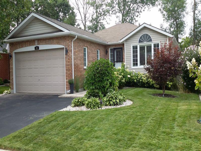 56 Dillon Drive, Collingwood, Ontario  L9Y 4S4 - Photo 1 - RP5912979478