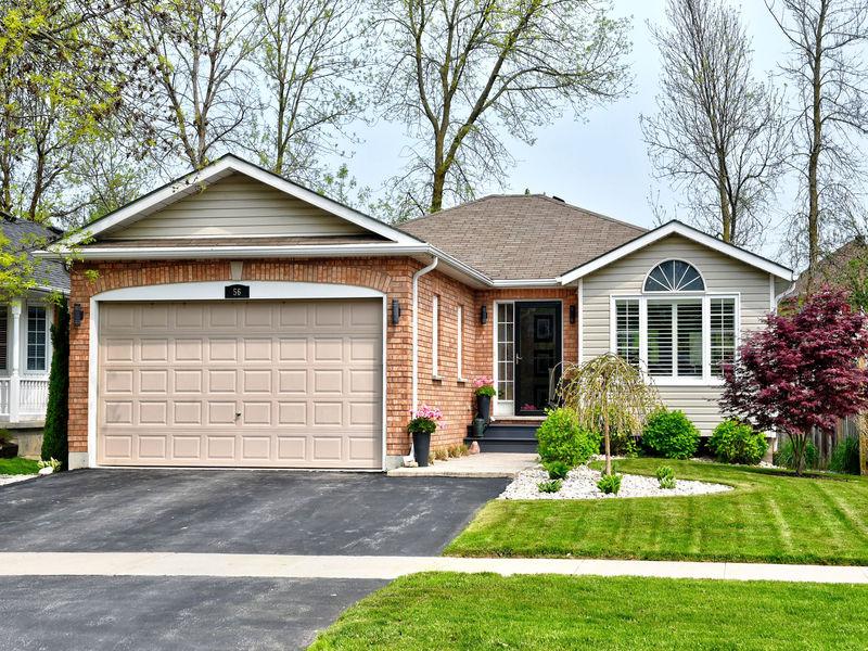 56 Dillon Drive, Collingwood, Ontario  L9Y 4S4 - Photo 2 - RP5912979478