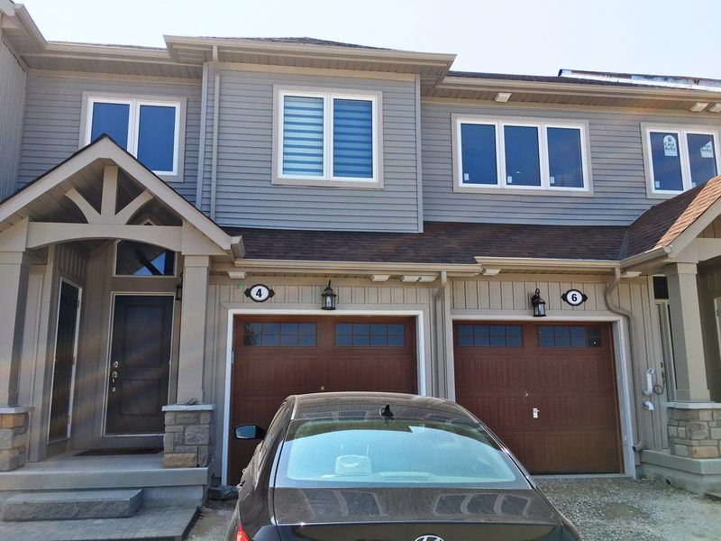 4 Greaves Crescent, Blue Fairway Collingwood, Ontario  L9Y 0Z5 - Photo 1 - RP3259820515