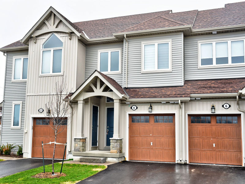 4 Greaves Crescent, Blue Fairway Collingwood, Ontario  L9Y 0Z5 - Photo 17 - RP3259820515