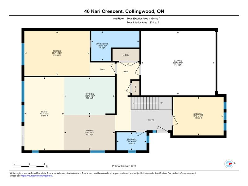 46 Kari Crescent, Collingwood, Ontario  L9Y 0Z6 - Photo 27 - RP9882685310