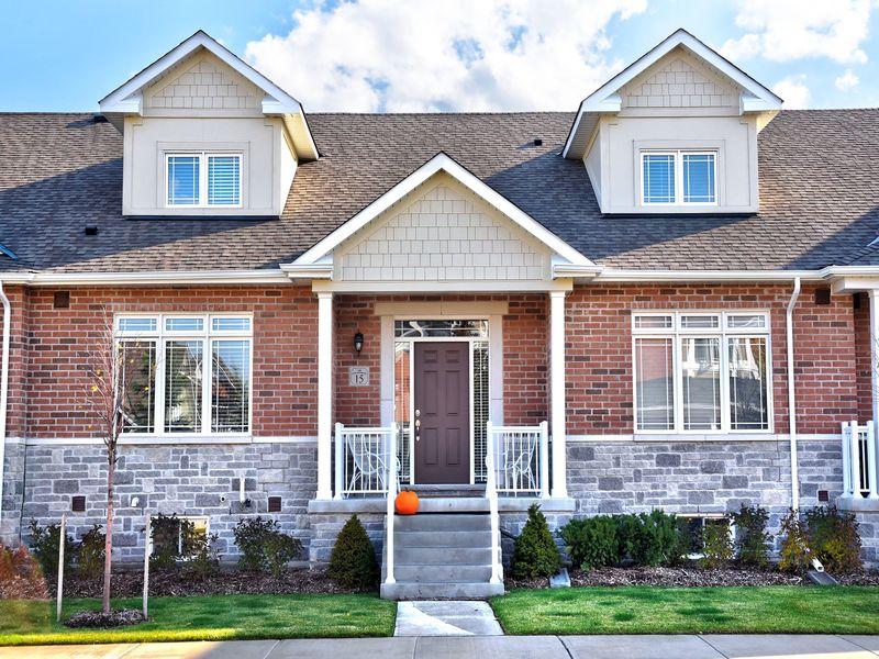 15 North Pine Street, Collingwood, Ontario  L9Y 2X - Photo 1 - RP9522338181