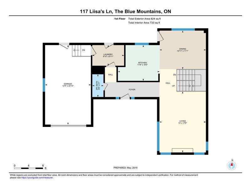117 Liisa's Lane, The Blue Mountains, Ontario  L9Y 0M3 - Photo 39 - RP7757863965