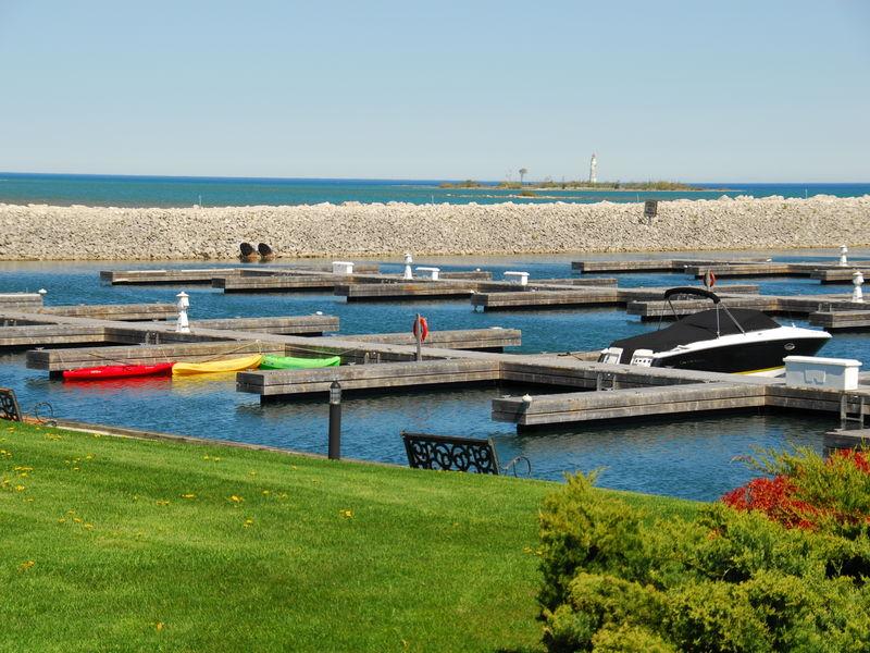 393 Mariners Way, Collingwood, Ontario  L9Y 5C7 - Photo 32 - RP9554110366