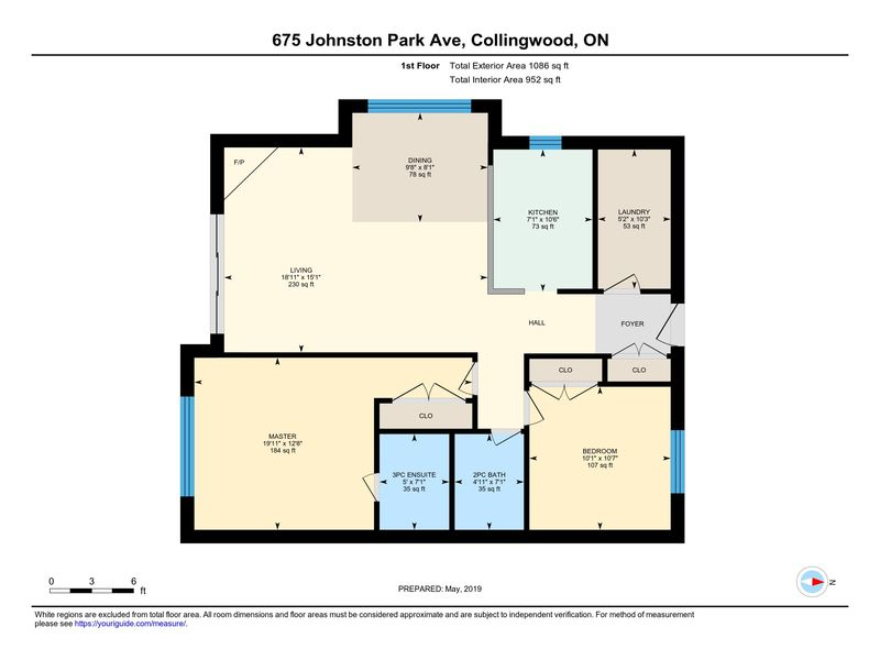 675 Johnston Park Avenue, Collingwood, Ontario  L9Y 5C7 - Photo 25 - RP9931785026