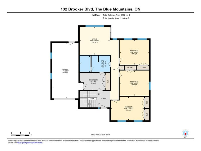 132 Brooker Blvd, Blue Mountains, Ontario  L9Y 0L4 - Photo 33 - RP9192110411