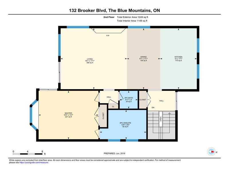 132 Brooker Blvd, Blue Mountains, Ontario  L9Y 0L4 - Photo 34 - RP9192110411