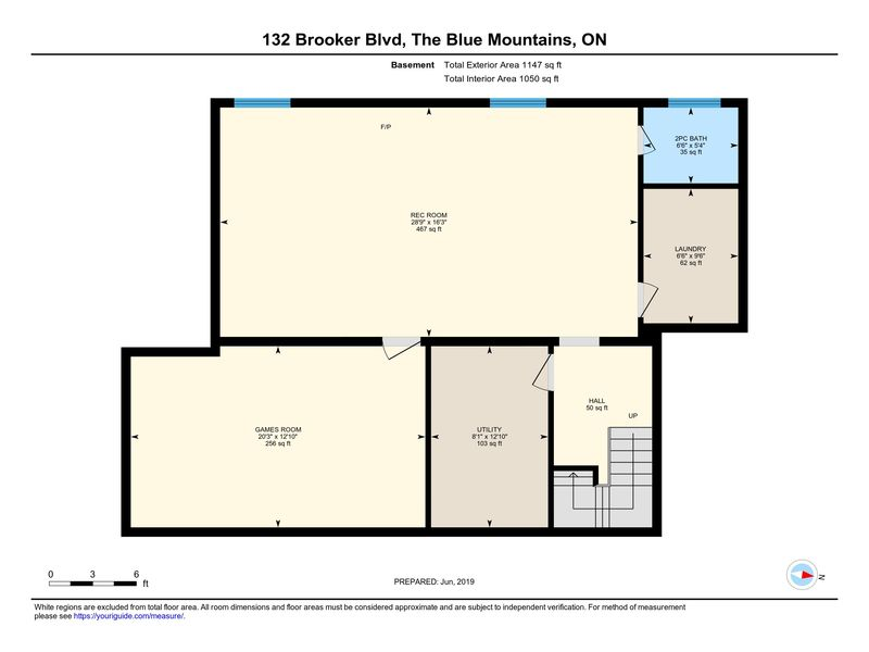 132 Brooker Blvd, Blue Mountains, Ontario  L9Y 0L4 - Photo 35 - RP9192110411