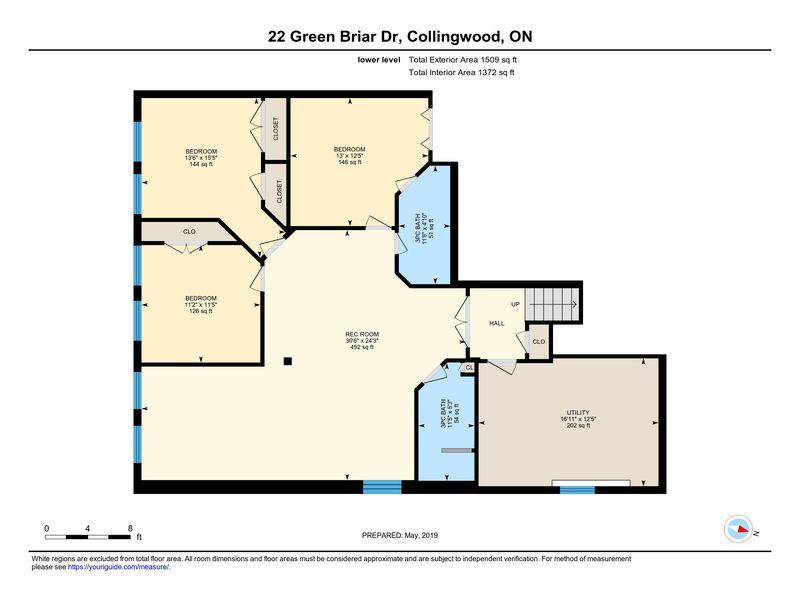22 Green Briar, Collingwood, Ontario  L9Y 5H9 - Photo 40 - RP4723161922