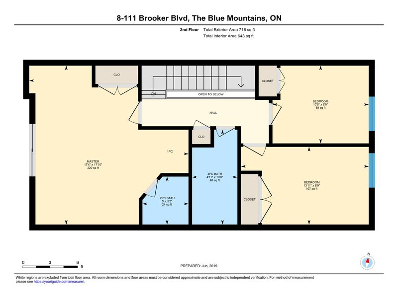 8-111 Brooker Blvd., Blue Mountains, Ontario  L9Y 0L3 - Photo 25 - RP7063810987