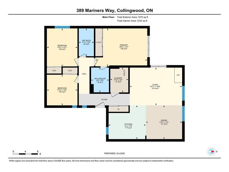 398 Mariners Way, Collingwood, Ontario  L9Y 5C7 - Photo 23 - RP8753079089