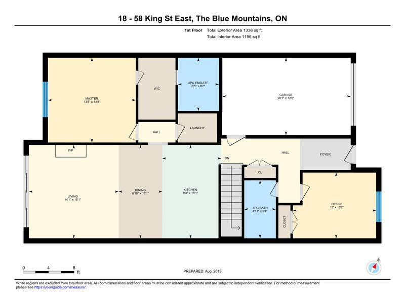 18-59 King Street East, Toronto, Ontario  N0H 2P0 - Photo 32 - RP129077615