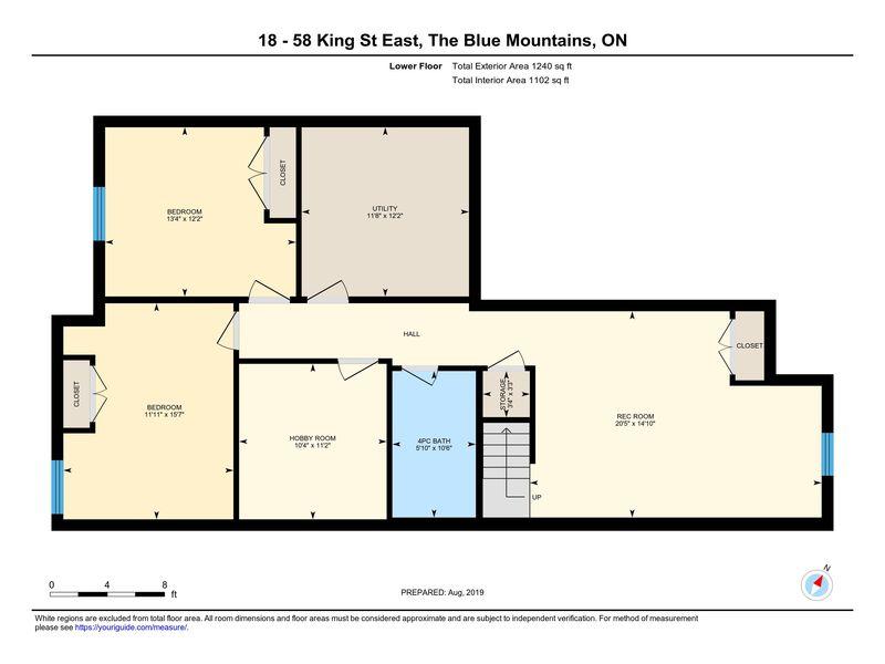 18-59 King Street East, Toronto, Ontario  N0H 2P0 - Photo 33 - RP129077615